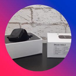 Умные часы и браслеты - Apple Watch 6 серии 44 мм + Гарантия, 0