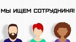 Консультант - Сотрудник-консультант удаленно/Без опыта., 0