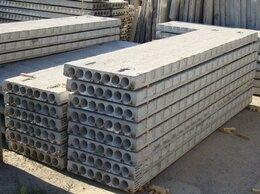 Железобетонные изделия - ЖБИ Плиты перекрытия ПНО 36-10-8, 0
