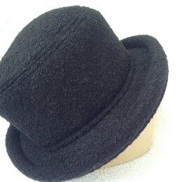 Головные уборы - Шляпка, 0