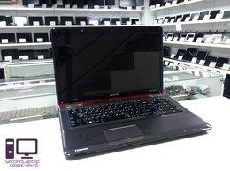 Ноутбуки - Ноутбук Toshiba Qosmio x770-10P, 0