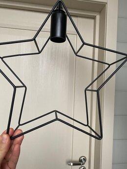Люстры и потолочные светильники - Светильник подвесной loft, 0