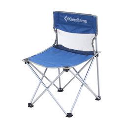 Походная мебель - Стул складной KING CAMP (cталь)3832 Compact Chair М , 0
