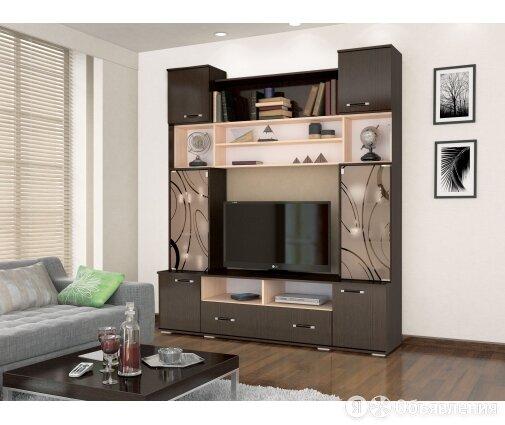 Гостиная (новая стенка для гостиной) по цене 12093₽ - Шкафы, стенки, гарнитуры, фото 0