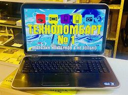 "Ноутбуки - 17.3"" Игровой Dell i5-3.1Ghz/ 6Gb/ GeForce GT 630M, 0"