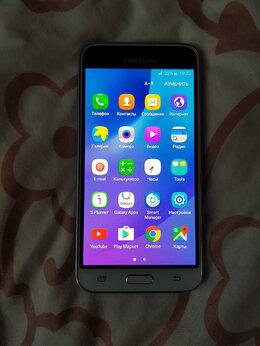 Мобильные телефоны - Samsung j3, 0