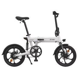 Мототехника и электровелосипеды - Электровелосипед Xiaomi Himo Z16 (EU), 0