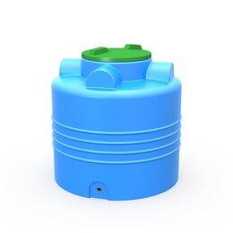 Баки - Емкость 200 литров, 0