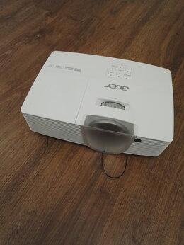 Проекторы - проектор ACER H6517ST, 0