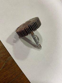 Станки и приспособления для заточки -   Круг лепестковый с оправкой КЛО 40х10х6…, 0