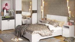 "Кровати - Спальня ""Сальма"" на заказ от производителя, 0"