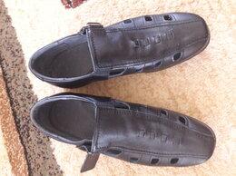 Туфли и мокасины - Туфли школьные, новые 38 р, 0