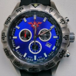 Наручные часы - Часы Swiss Combat Forces (Швейцария), 0