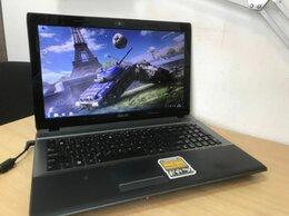 Ноутбуки - Отличный и мощный ноутбук Asus U52F, 0