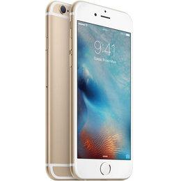 Мобильные телефоны - 🍏 iPhone 6S 32Gb gold (золото) , 0
