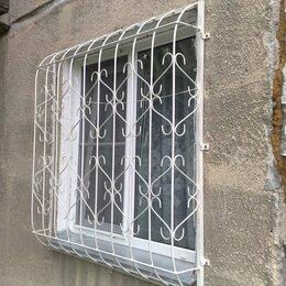 Сетки и решетки - Металлические решетки выпуклые, объёмные, дутые., 0