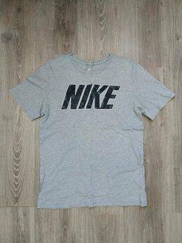 Футболки и майки - Мужская футболка Nike, p.44/46, 0