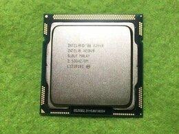 Процессоры (CPU) - Процессор 8-поточный сокет 1156 xeon x3440 , 0