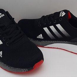 Кроссовки и кеды - Кроссовки новые мужские Adidas (43;44;45), 0