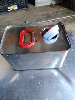 Контейнеры и ланч-боксы - Продам новый металлический контейнер объёмом 1-2…, 0