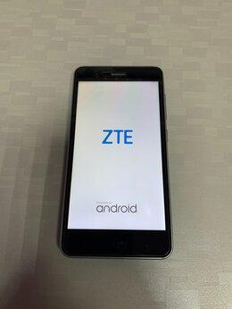 Мобильные телефоны - ZTE blade a510 1/8gb, 0