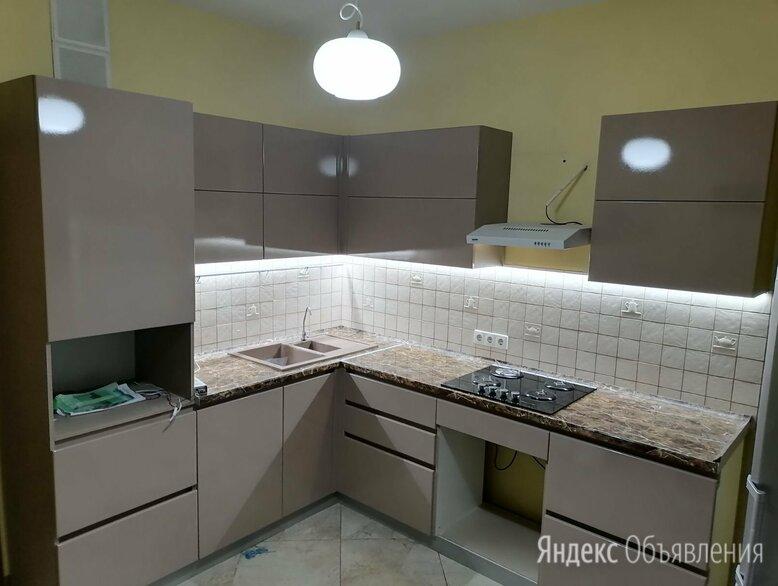 Кухонный гарнитур новый на заказ по цене 15000₽ - Мебель для кухни, фото 0