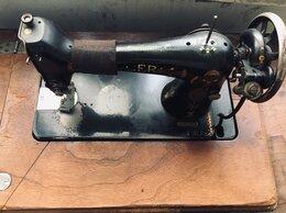 Швейные машины - Зингер швейная машинка , 0