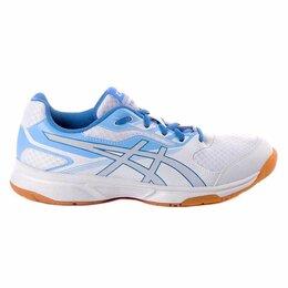 Обувь для спорта - ASICS UPCOURT 2 Кроссовки волейбольные, 0