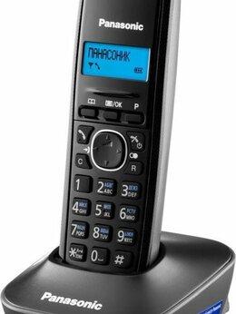 Радиотелефоны - РАДИОТЕЛЕФОН PANASONIC KX-TG 1611, 0