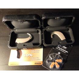 Устройства, приборы и аксессуары для здоровья - Слуховые аппараты Widex, 0