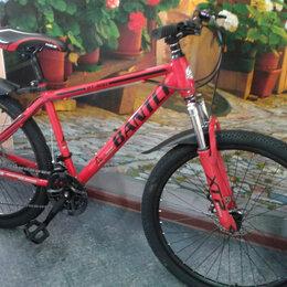 Велосипеды - Велосипед 26 дюйма новый , 0