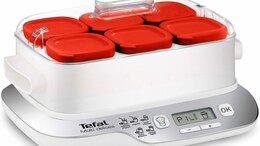 Йогуртницы - Йогуртница Tefal Multi Delices Express YG660132, 0
