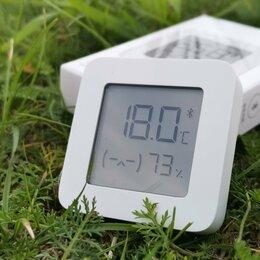 Аксессуары и запчасти - Датчик температуры и влажности Xiaomi, 0