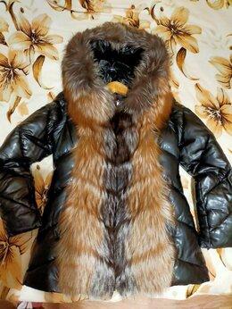 Куртки - Куртка натуральный мех, 0