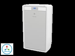 Кондиционеры - Мобильный кондиционер Electrolux EACM-14 DR/N3…, 0