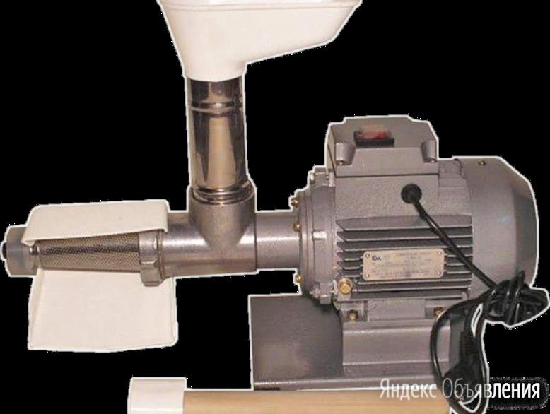 Соковыжималка Пресс ТШМ-2 по цене 20790₽ - Соковыжималки и соковарки, фото 0