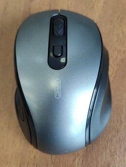 Мыши - Мышь беспроводная Inphic E6 gray, 0