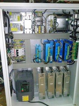 Фрезерные станки - продам  под ключ чпу , 0