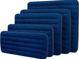 Надувная мебель - Матрас - кровать надувная Intex , 0