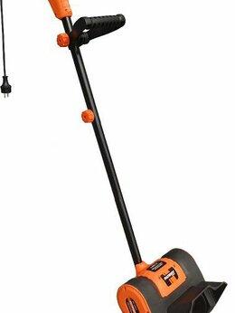 Снегоуборщики - Электрическая лопата-снегоотбрасыватель PATRIOT…, 0