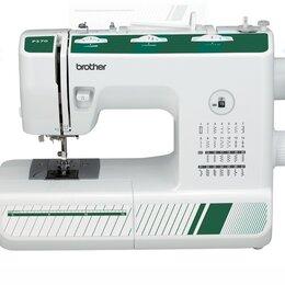 Швейные машины - Brother PS 70, 0