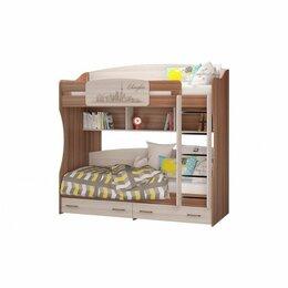 Кровати - Двухъярусная Кровать Вояж, 0