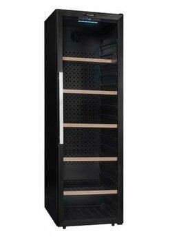 Винные шкафы - Винный шкаф Climadiff PCLV250, 0