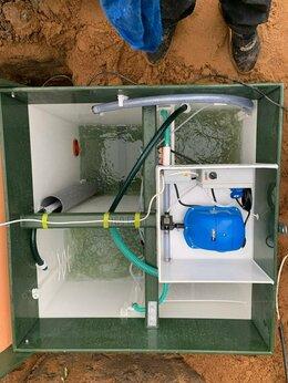 Септики - Установка автаномной канализации , 0