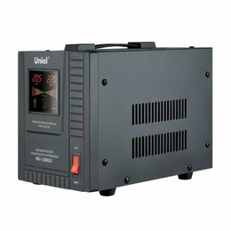 Стабилизаторы напряжения - 09496 Стабилизатор напряжения 500 кВА релейный…, 0