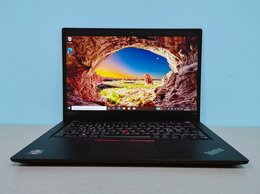 Ноутбуки - Ноутбук Lenovo ThinkPad X395, 0