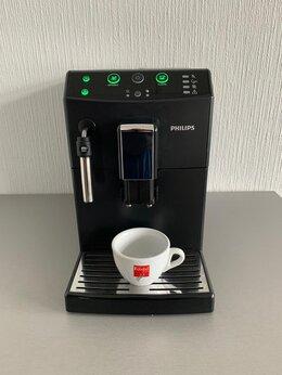 Кофеварки и кофемашины - Кофемашина PHILIPS MINUTO, 0