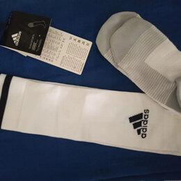 Форма - Новые гетры adidas 43-45 р-р, 0