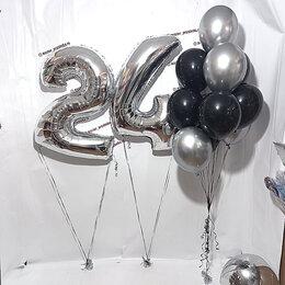 Украшения и бутафория - Воздушные шарики, 0