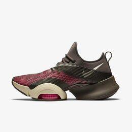 Кроссовки и кеды - Кроссовки Nike Air Zoom SuperRep, 0